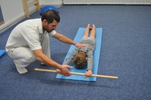 Rehabilitace dětí